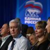 В Москве Собянин возглавит списки ЕР на выборах в Госдуму