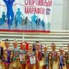 Гимнастки из Щербинки приняли участие в Турнире городов