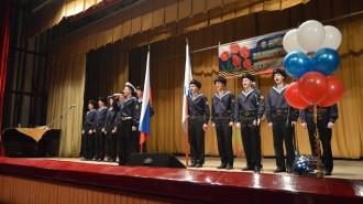 Военнослужащие гарнизона Остафьево