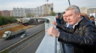 Завершено масштабное благоустройство Ленинградского шоссе и проспекта в Москве