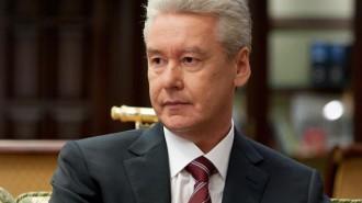 Сергей Собянин пообещал сдать важную эстакаду на Волоколамском шоссе в этом году