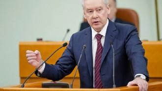 Собянин: в Москве будет высажено 380 тысяч деревьев и кустарников