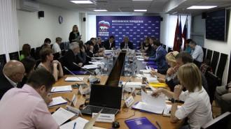 «Единороссы» решают проблему перевода жилых помещений в нежилые