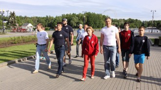 Москвичи становятся волонтерами «Безопасной столицы»