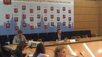 Владимир Жидкин: В ТиНАО за три года построено 6 школ и еще 11 находится в стадии строительства