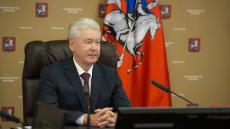 Собянин: 1 сентября в Москве откроются 13 новых детских садов и 14 школьных зданий