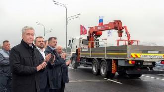 Собянин: Транспортная и социальная сферы - приоритеты новой инвестполитики Москвы