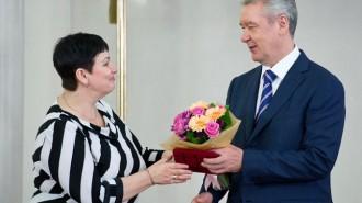 Собянин назвал столичные школы лучшими в стране