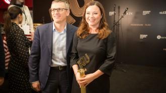 «Активный гражданин» выиграл престижную премию