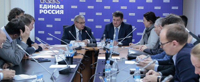 «Безопасная столица»: Москва против терроризма