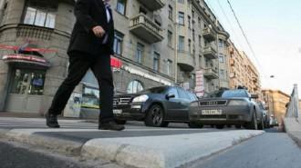 Власти Москвы активно расширяют и модернизируют сеть пешеходных переходов