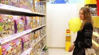 Роспотребнадзор проверит качество детских товаров