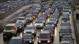 78% москвичей уверены: главная опасность для экологии города - автотранспорт