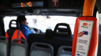 Для льготников проезд в московских маршрутках будет бесплатный