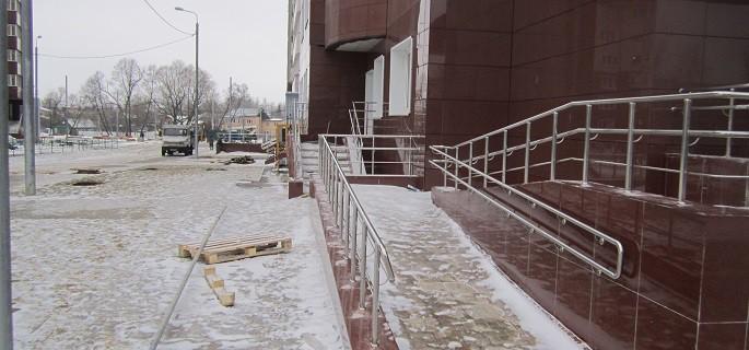 Капитальный ремонт в Москве