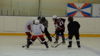 Соревновались две команды: «Стерх1» и «Стерх2»