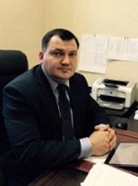 Начальник Управления ЖКХ города Щербинка Александр Мельников