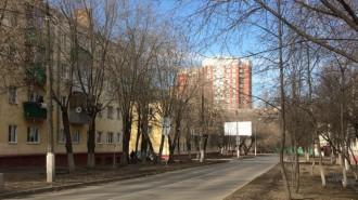 В Щербинке горожане решали, как будет выглядеть «живая изгородь» вдоль улицы Театральная
