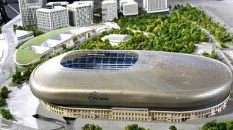 Московское отделение партии «Единая Россия» поручило своей фракции в Мосгордуме ускорить процедуру принятия законопроекта о льготах для стадионов