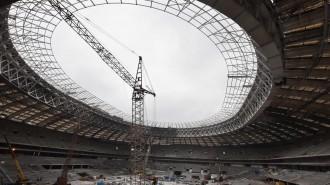 Комиссия МГД поддержала введение льгот для спортобъектов Москвы