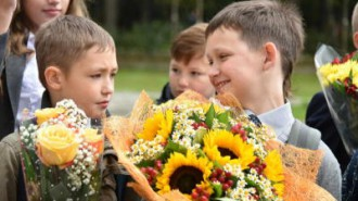Более 83 тысяч будущих первоклассников зачислены в московские школы
