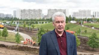 Мэр Москвы Сергей Собянин поручил в течение месяца привести в порядок Братеевский парк