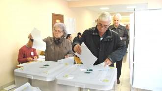 Выборы депутатов Государственной думы 18 сентября 2016 г.
