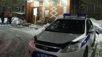 Москвич избил беременную женщину