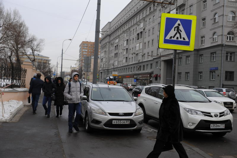 Именем дипломата Андрея Карлова назовут улицу в российской столице