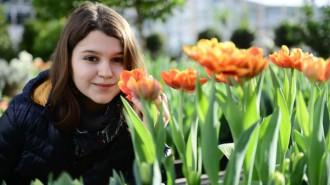 Московские парки удивят гостей праздничной программой к 8 марта