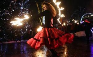 В парках Москвы 26 марта стартует фестиваль «Ворвись в весну». Фото: архив