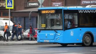 Новый полуэкспрессный автобусный маршрут связал шесть линий метро. Фото: архив