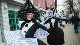 Фестиваль «Ворвись в весну» стартует в московских парках. Фото: архив