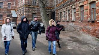 Более 30 бесплатных экскурсий пройдут в рамках фестиваля «Московская весна». Фото: архив
