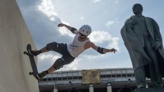 «Лужники» 20 мая станут спортивной площадкой. Фото: архив