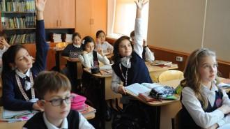 Голосовали школьники от 13 до 16 лет. Фото: архив