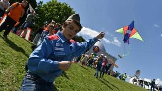В Москве в июне стартует программа летнего детского отдыха «КультЛето». Фото: архив