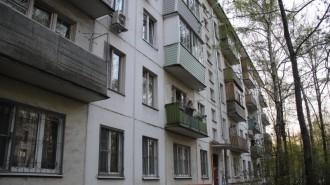 В голосовании по программе реновации уже приняли участие собственники 1/3 квартир в пятиэтажках. Фото: архив