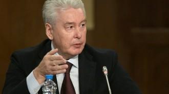 Мэр Москвы Сергей Собянин. Фото: kremlin.ru