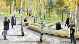 Парк «Зарядье». Фото: официальный сайт мэра и Правительства Москвы