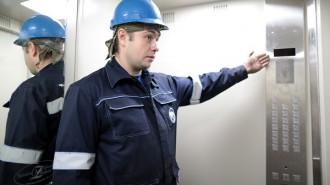 Новое лифтовое оборудование прослужит не менее 25 лет. Фото: архив