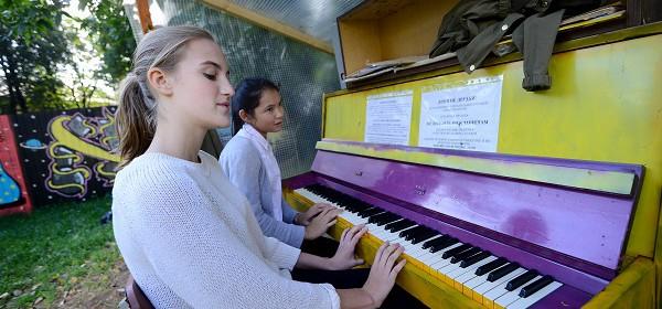 Выставка о столичной фортепианной жизни откроется в Москве. Фото: архив