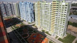 ДСК обеспечат производство качественно новых домов. Фото: архив