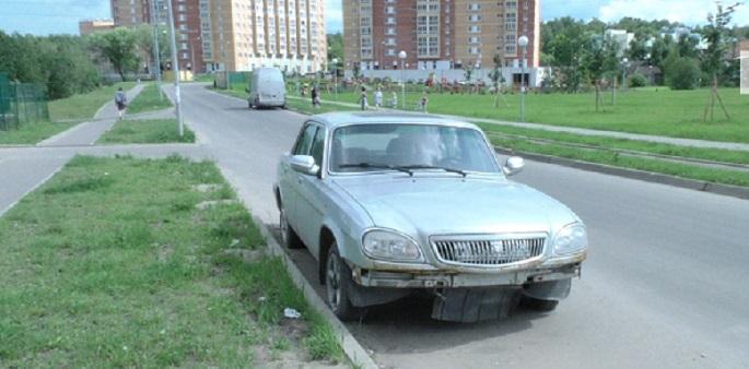 брошенные авто5