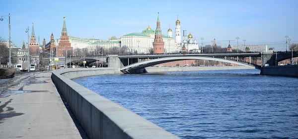 Выставка «Экскурсия по Москве - реке» откроется в столице. Фото: архив