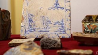Выставку откроют в День археолога. Фото: официальный портал мэра и Правительства Москвы