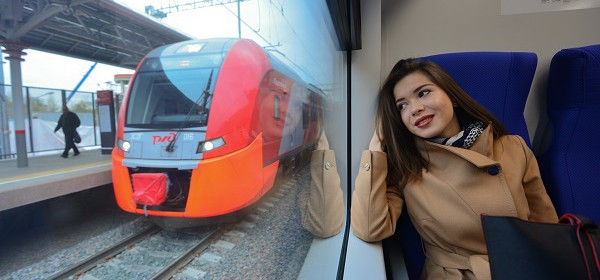 На МЦК внедряется новая система навигации пассажиров. Фото: архив