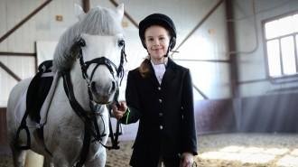 Новый конно-спортивный комплекс построят на северо-востоке Москвы. Фото: архив