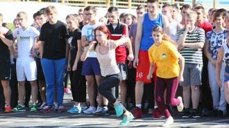 Онлайн-сервис поможет родителям выбрать вид спорта для ребенка. Фото: архив