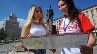 Ко Дню города для москвичей подготовили 50 бесплатных экскурсий. Фото: архив